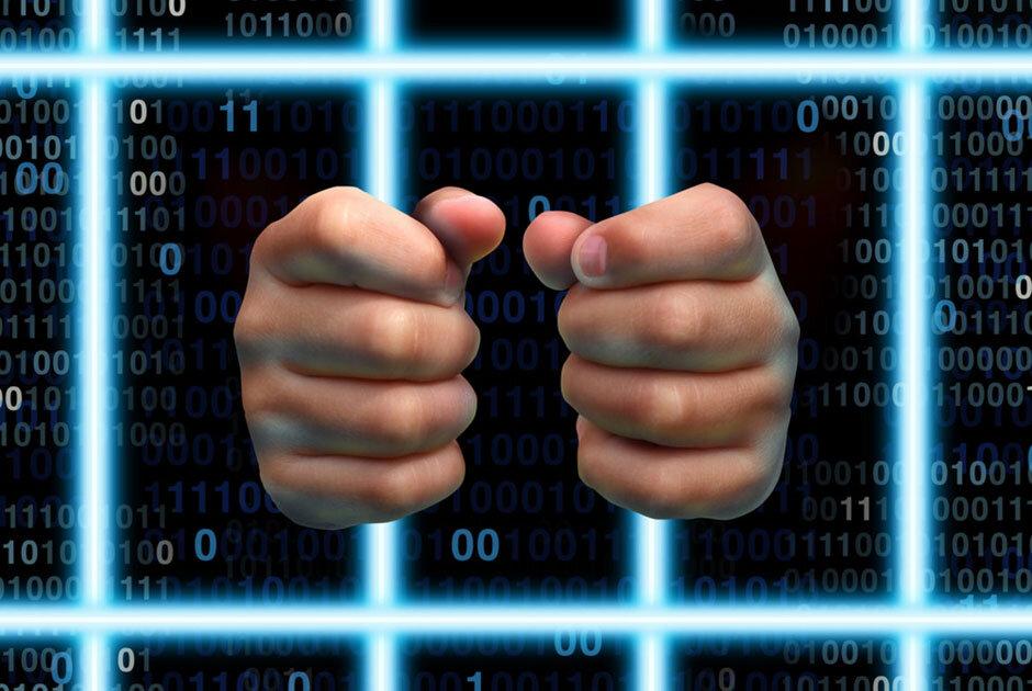 deplatforming - social media jail
