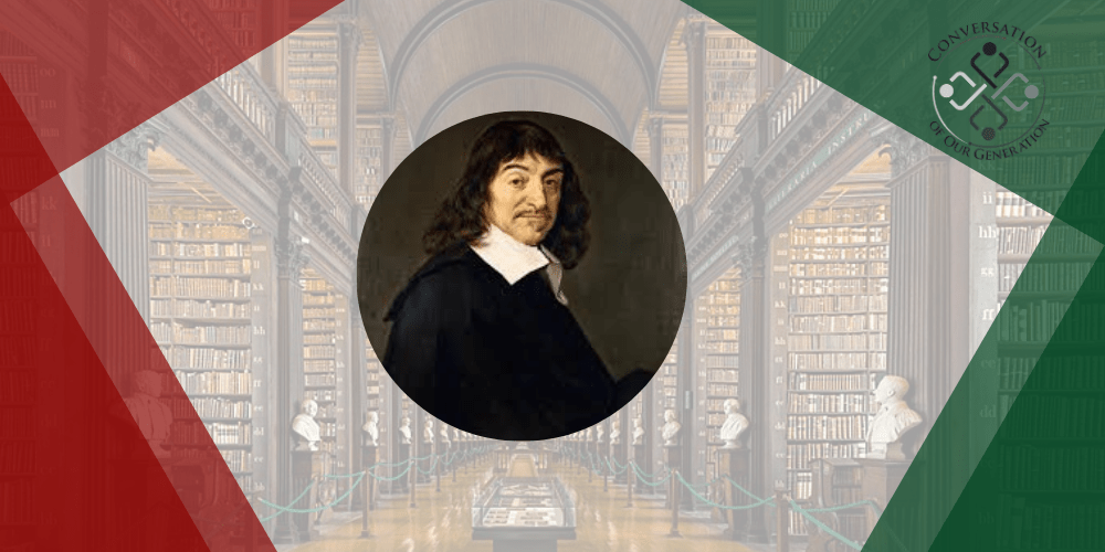 Breaking the Rules of Philosophy | Meditations on First Philosophy by Rene Descartes