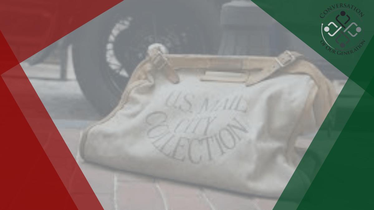 Mailbag episode