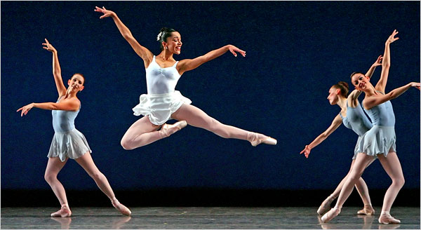 (9) The Journey of Dancing Sisters: Patricia and Jeanette Delgado