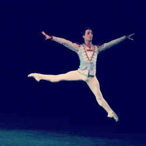 michael breeden, michael sean breeden, ballet, ballet dancer, divertimento no 15, george balanchine, conversations on dance, dance podcast, dancer