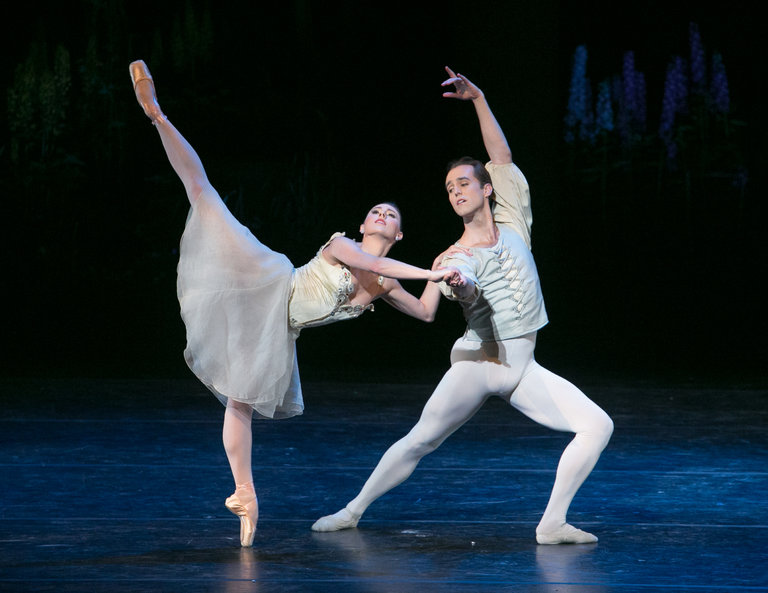 ballerina, Ballet, Conversations on Dance, dance podcast, dancer, Featured, Jared Angle, male dancer, Miami City Ballet, Michael Sean Breeden, New York City Ballet, new york city ballet principal, Podcast, podcast interview, principal dancer, rebecca king ferraro, vail dance festival