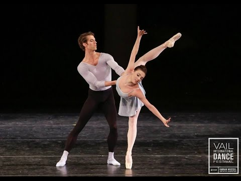 american ballet theater, Conversations on Dance, Featured, james white side, Michael Sean Breeden, New York City Ballet, NYCB's Tiler Peck and ABT's James Whiteside, Podcast, rebecca king ferraro, tiler peck, vail colorado, vail dance festival, vail dance festival podcast