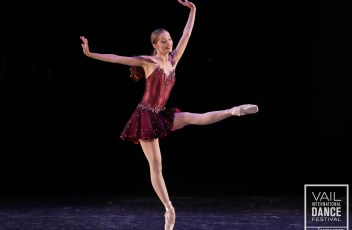 Unity Phelan New York City Ballet Soloist