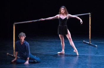 DEMO-Jerome-Robbins_American-Dance-Genius_Damian-Woetzel-and-Tiler-Peck_Afternoon-of-a-Faun_Photo-by-Teresa-Wood