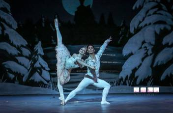 Next Generation Ballet's 'Nutcracker'