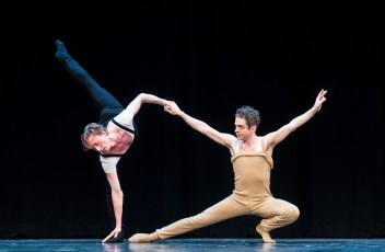 Reid Bartelme and Jack Ferver on Conversations on Dance