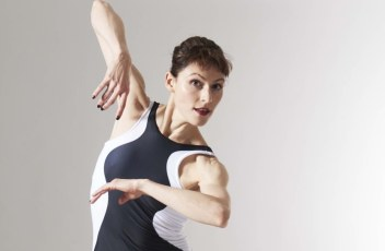 San Francisco Ballet Principal, Sofiane Sylve on the Conversations on Dance podcast.