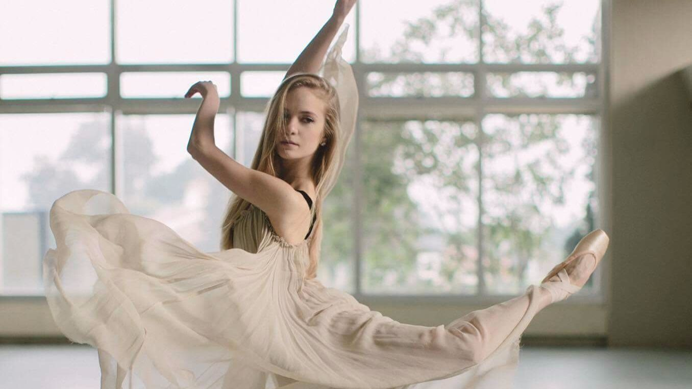 Sasha De Sola, karolina kuras, san francisco ballet, principal dancer, conversations on dance, the conversations on dance podcast, rebecca king ferraro, michael sean breeden, ballet, dance podcast, kennedy center, kennedy center dance, unbound, unbound festival, yumiko
