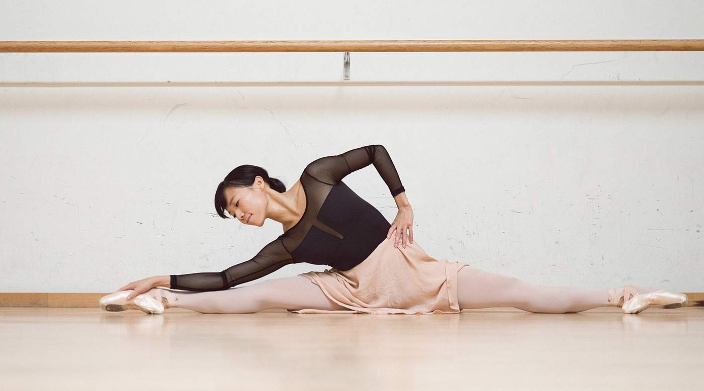 frances chung, san francisco ballet, SFB, unbound festival, principal dancer, conversations on dance, rebecca king ferraro, michael sean breeden, miami city ballet dancers, professional ballet dancers, dance podcast, ballet podcast, ballerinas,