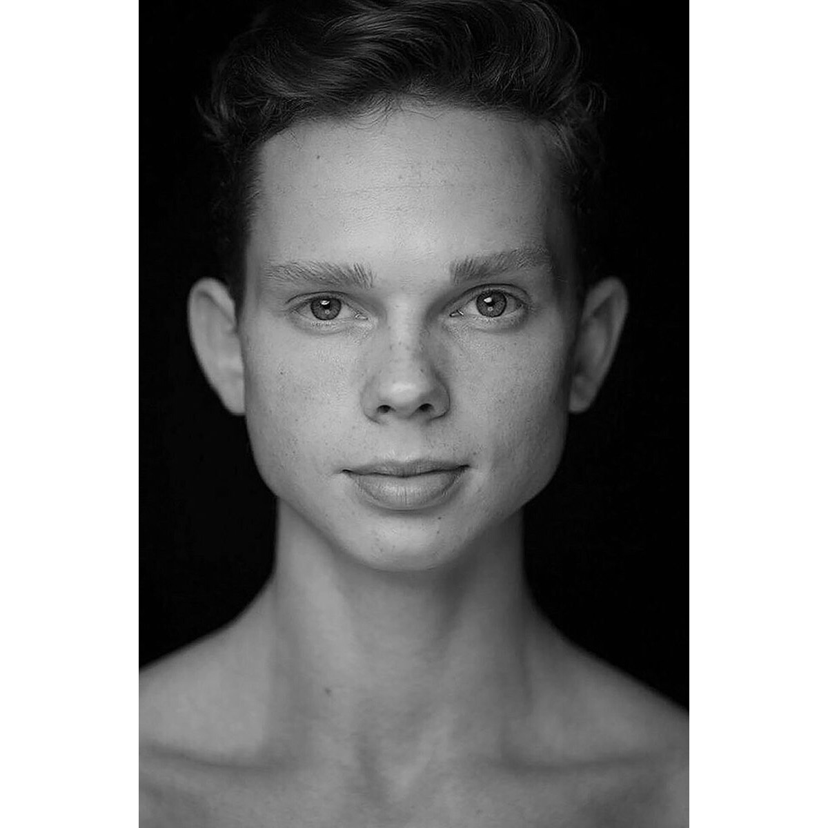 connor holloway, american ballet theatre, abt, conversations on dance podcast, ballet, professional dancer, ABT, abt official, Louisville Kentucky, Kentucky, kennedy center, dance podcast, ballet podcast, podcasters, miami city ballet