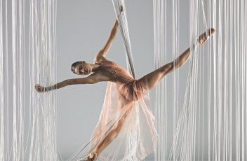 Adji Cissoko - LINES Ballet - Conversations on Dance Podcast