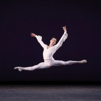 (179) Jovani Furlan, Soloist New York City Ballet