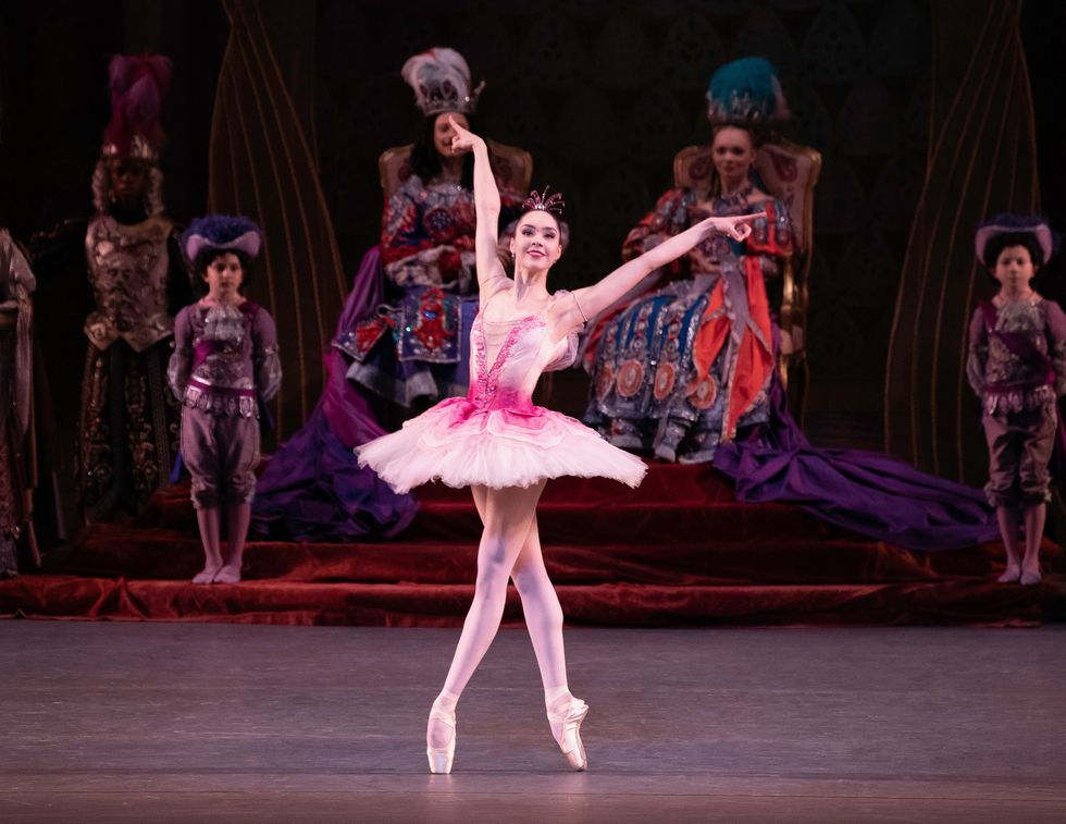 mira nadon, new york city ballet, nycb, sab, school of american ballet, conversations on dance, conversations on dance podcast, dance podcast, ballet podcast, ballerina, ballet dancer, pointe shoe, rebecca king, rebecca king ferraro, michael sean breeden,