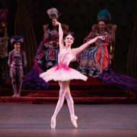 (180) Mira Nadon, New York City Ballet Corps de Ballet dancer