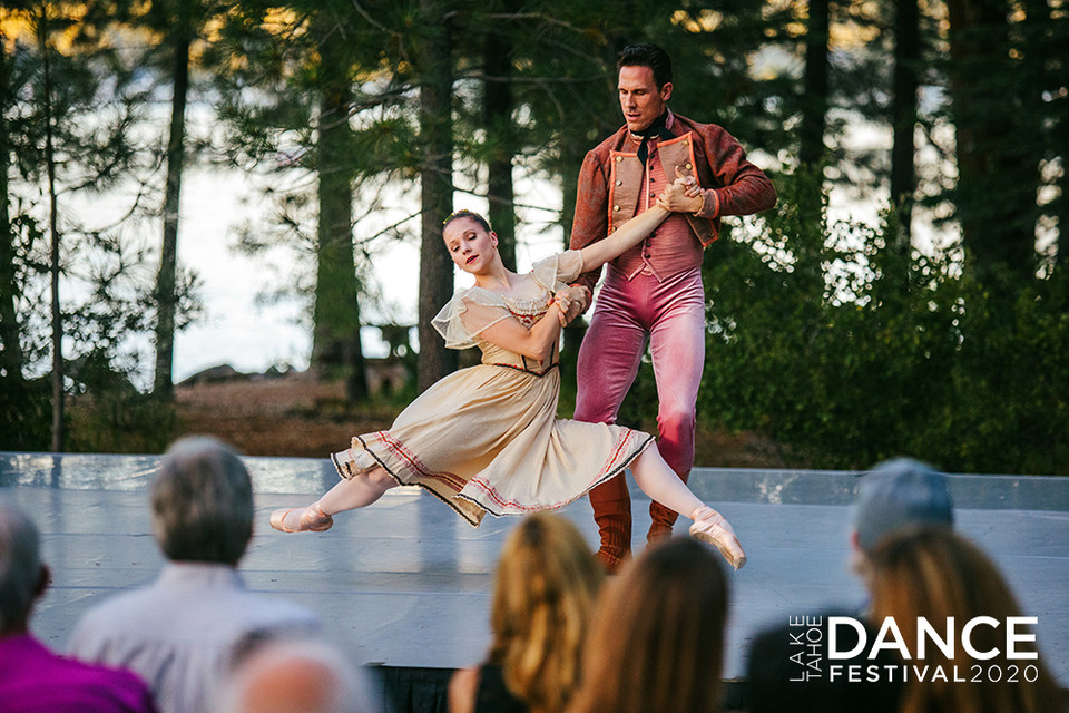 ballerina, Ballet, ballet podcast, christin hanna, contemporary dance, contemporary dancer, Conversations on Dance, dance festival, dance podcast, dancer, dancing, Featured, lake tahoe dance collective, lake tahoe dance festival, Michael Sean Breeden, rebecca king ferraro, summer dance, virtual dance, virtual dance festival