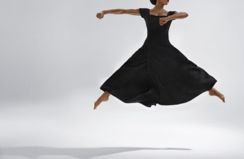 Leslie Andrea Williams - Conversations on Dance Podcast