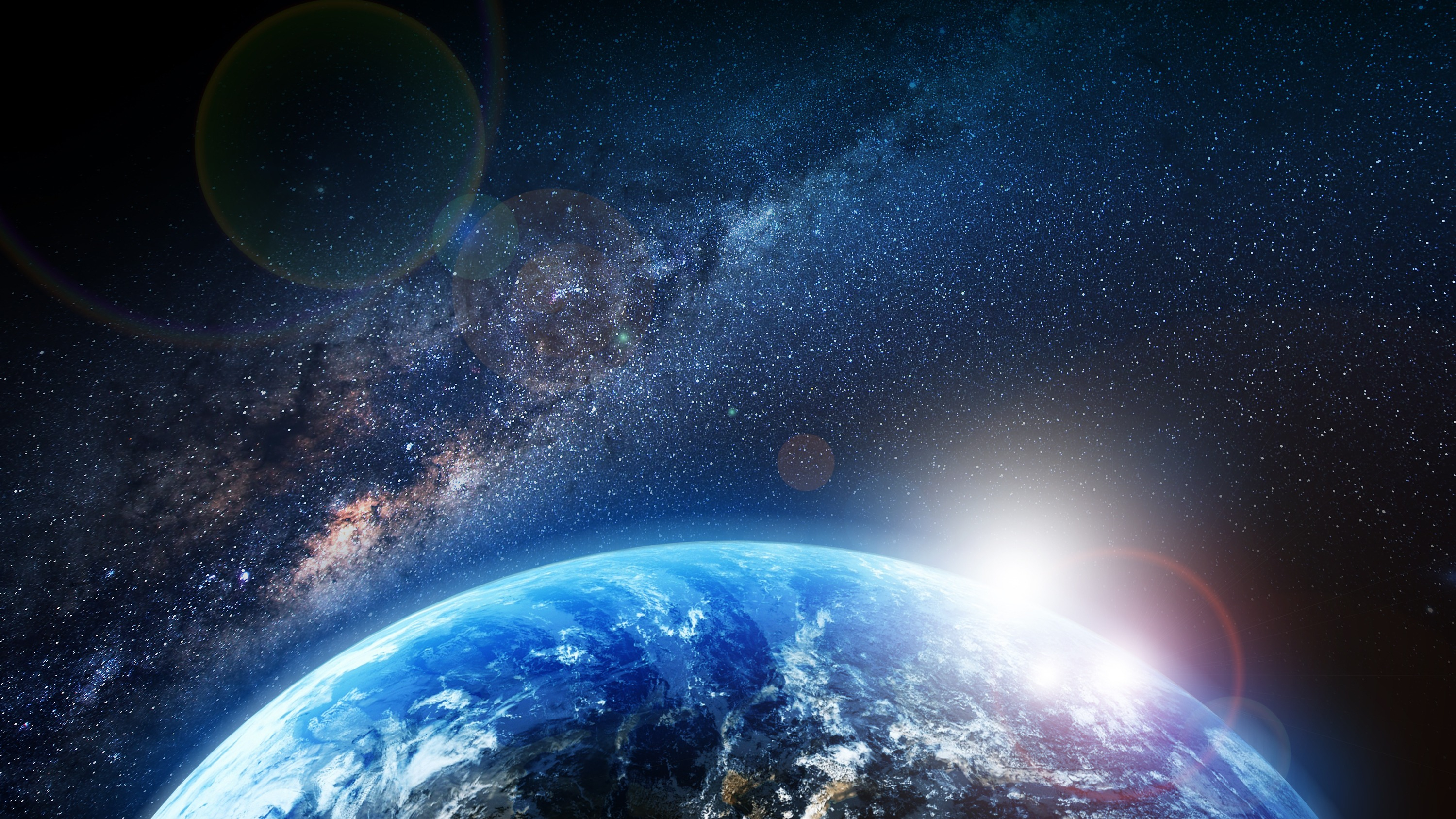 22 Space Trivia Questions