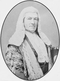 Sir Francis Murphy, by T. F. Chuck, 1872, courtesy State Library of Victoria