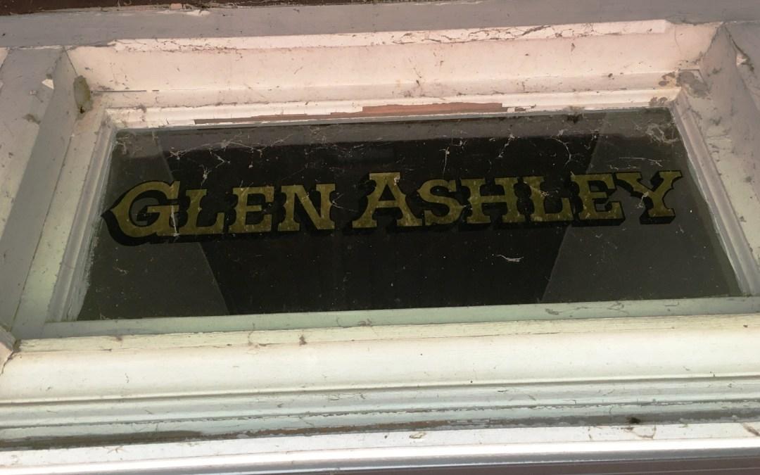 'Glen Ashley' – 1 Chisholm Street