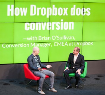 Interview with Dropbox.