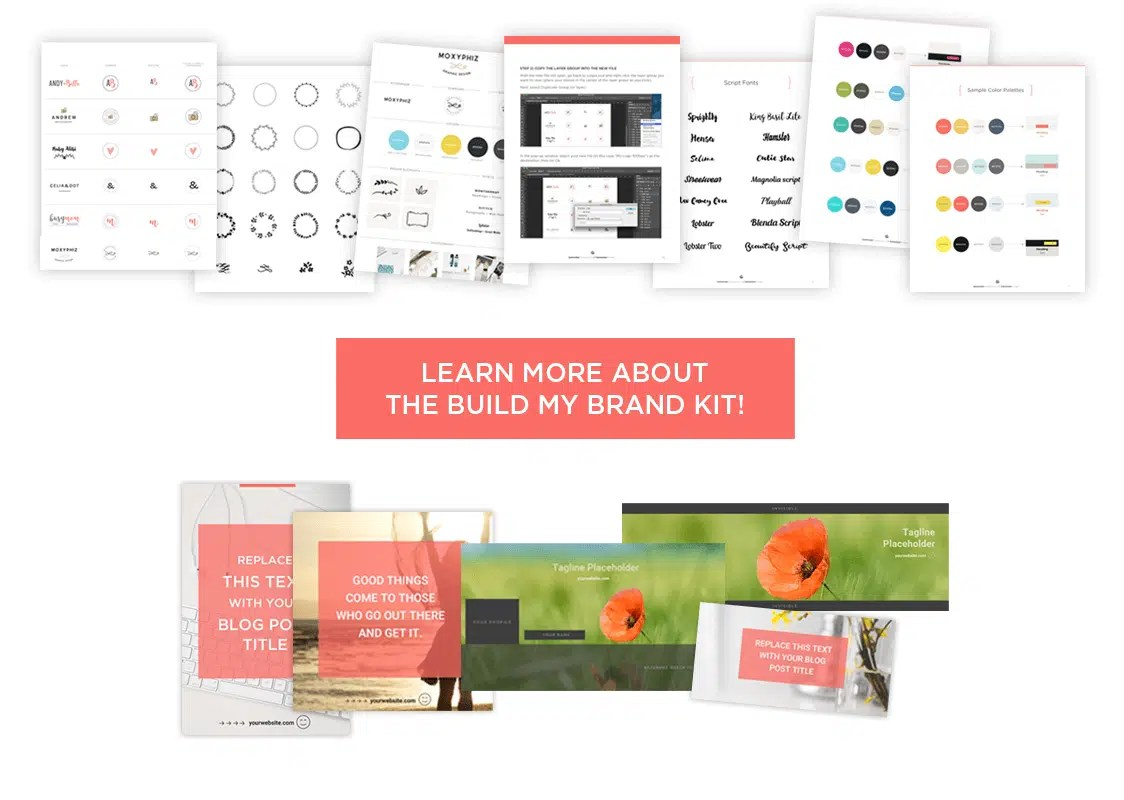 How To Create A Brand Style Guide In 9 Days Plus A Free
