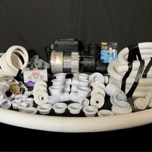 6 Jet Whirlpool Conversion Kit