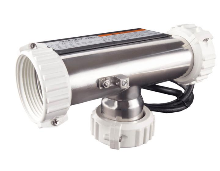 Whirlpool Heater