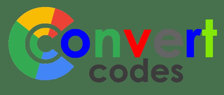 convertcodes
