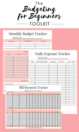 free meal planning printable save 100s each month