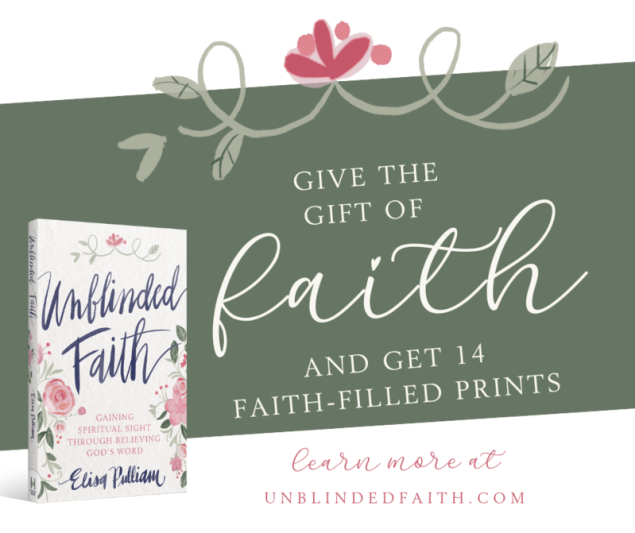 Give the Gift of Faith
