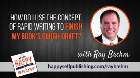 Podcast with Ray Brehm