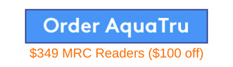 Buy AquaTru Today!