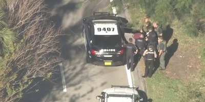 Florida school shooting suspect is identified