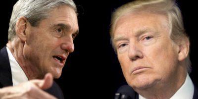 Mueller finds evidence that Trump tried to set up Kremlin backchannel