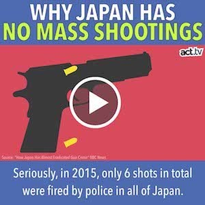 gun video