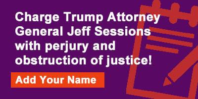 Sessions perjury