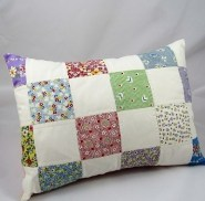 Free Pillowcase Pattern!