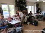 Rughooking workshop