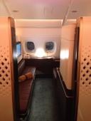 Tn25 25 etihad a380 first class apartment