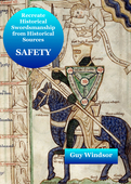 Safety guidelines cover