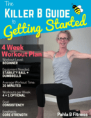 Cover the killer b guide to getting started
