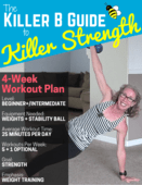 Cover killer b guide to killer strength