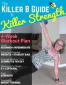 Cover killer b guide to killer strength