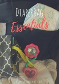 Diaperbag essentials
