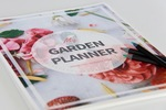 Download free printable garden planner