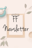 Ff newsletter