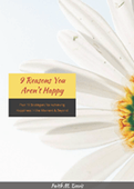 9 reasons you arent happycover150px