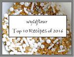 Wyldflour best of 2016