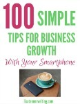 Humbnail100 ways to grow your biz with a smartphone(2)